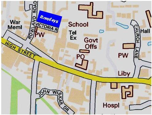 Rowleys map for website